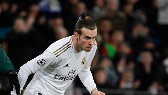 Gareth Bale se irá del Real Madrid si le pagan lo suficiente | Trome