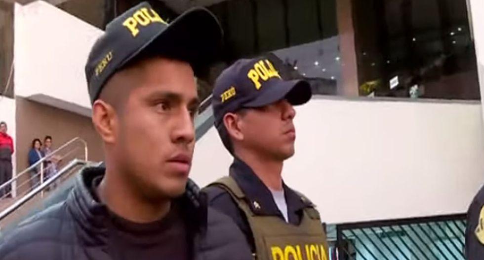 Detienen a sujeto que se hacía pasar como Policía
