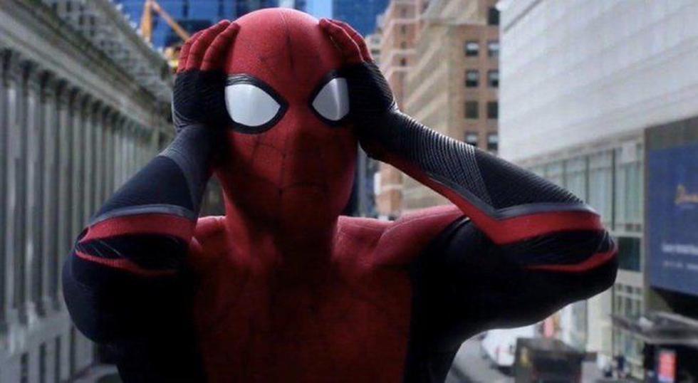 Marvel Studios no producirá más películas de Spider-Man