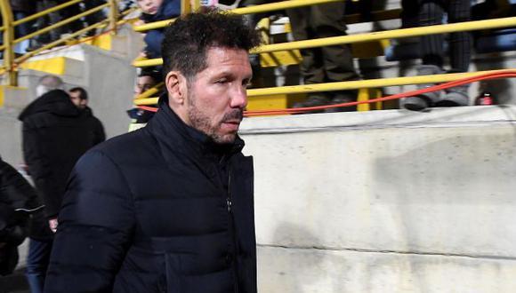 Atlético Madrid fue eliminado de Copa del Rey por club de tercera división: ¿Se va Diego Simeone?