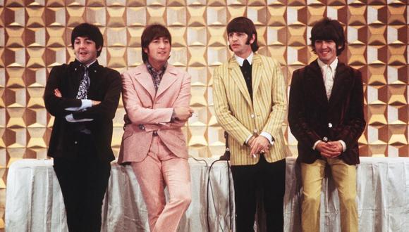 """Peter Jackson dirigirá un documental sobre la grabación del álbum """"Let it be"""" de The Beatles. (Foto: AFP)"""