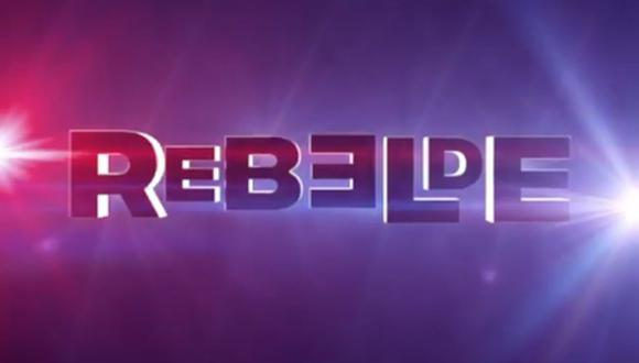 "El remake de ""Rebelde"" llegará a Netflix en 2022. (Foto: Captura de video)"