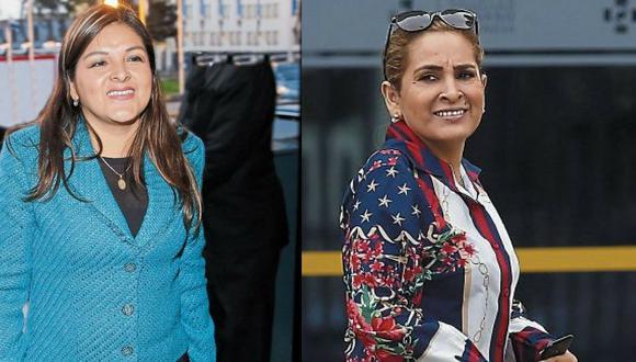 Maritza García, Karina Beteta, Jorge del Castillo y más personajes de la política peruana en 'Pepitas'