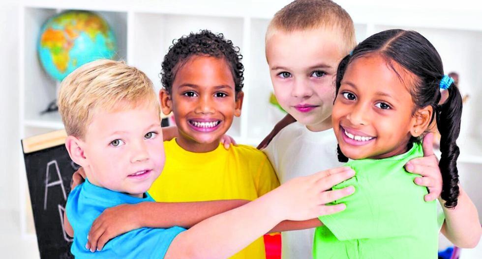 Eduquemos contra el racismo