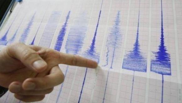 Temblor en Lima: sismo de 3.6 grados se registró en Chilca, Cañete, esta mañana