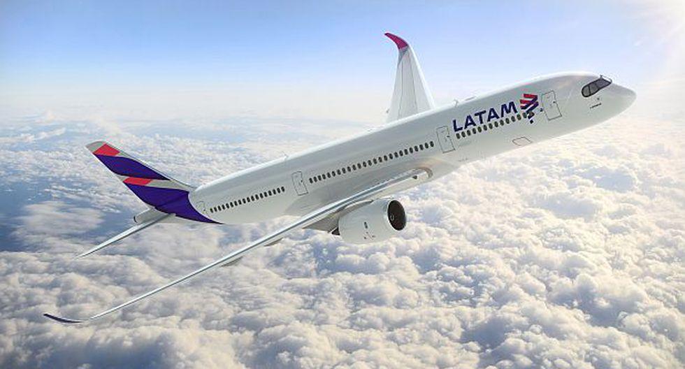 Latam se declara en quiebra en Estados Unidos para reestructurarse tras pandemia del coronavirus