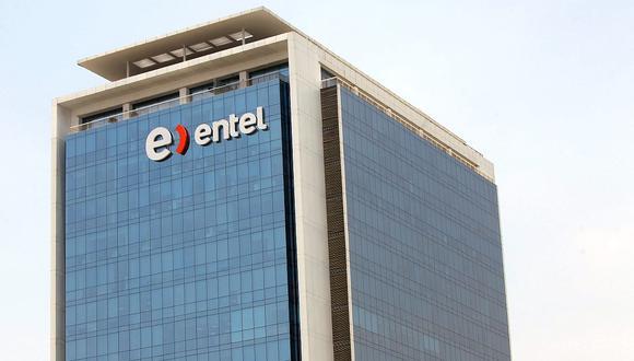 Osiptel ratificó las multas que impuso contra la empresa Entel. (Foto: Lucero del Castillo / GEC)