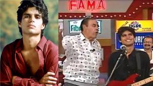 Pedro Suárez Vértiz recordó su paso por 'Trampolín a la fama'
