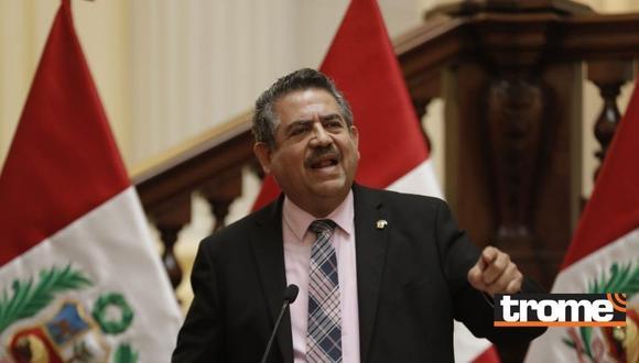 Manuel Merino y el origen del caos tras asumir el cargo como presidente de la República