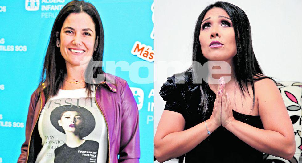 Daniela Cilloniz considera que los hijos de Javier Carmona deben administrar los bienes de su padre. (GEC)