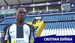 Alianza Lima cortó relación con Cristian Zúñiga