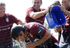 "Falleció Peter Frates, quien hizo popular del ""ice bucket challenge"""