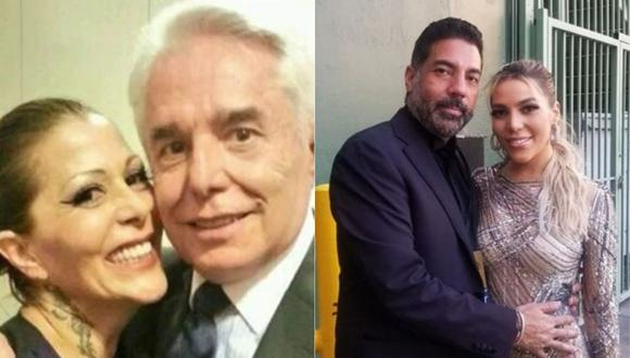 Padre de Frida Sofía respalda a su hija. (Foto: @laguzmanmx/@ifridag)