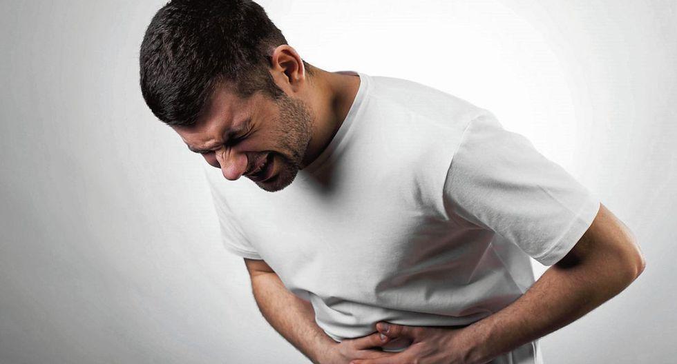 Malestares estomacales