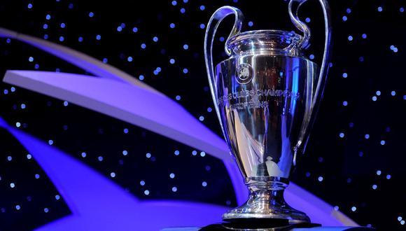 Programación de la jornada 2 de Champions League 2020-21