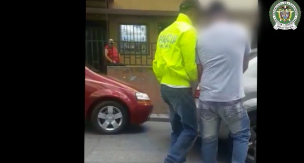 Indignante caso de abuso contra menores en Colombia. (Captura YouTube)