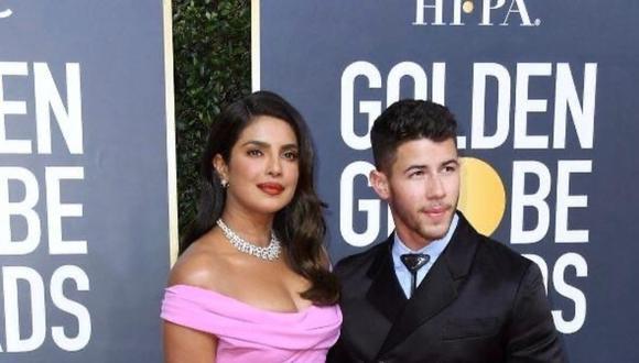 Nick Jonas y Priyanka Chopra celebran su segundo aniversario de bodas. (Foto: @priyankachopra)