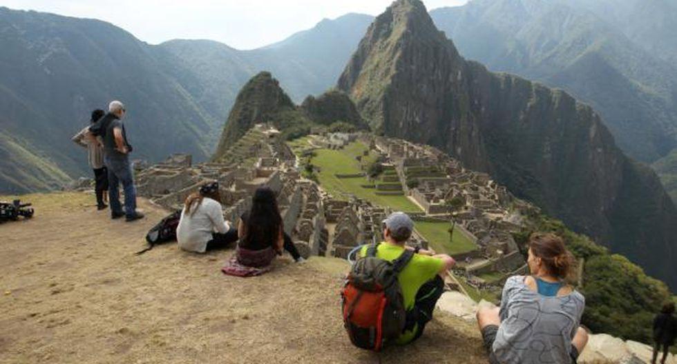 Machu Picchu (Trome)