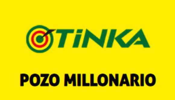La Tinka: conoce el resultado del sorteo de este miércoles 26 de mayo    Imagen: Intralot