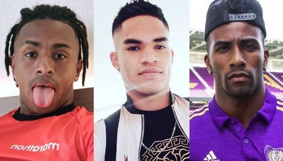 Yordy Reyna, Anderson Santamaría y Carlos Ascues se fueron de juerga a discoteca tras el Perú vs. Uruguay