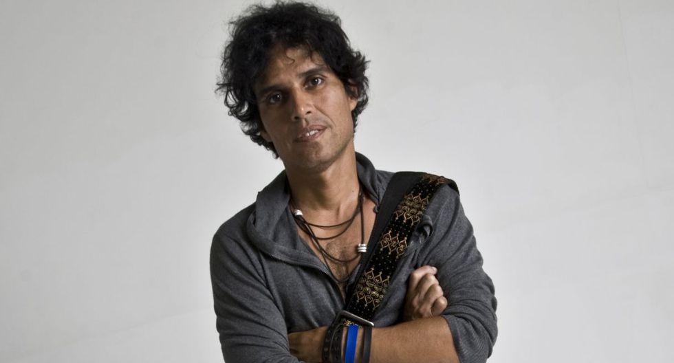 Pedro Suárez Vértiz compondrá la canción oficial de los Juegos Panamericanos Lima 2019 (Foto: GEC)