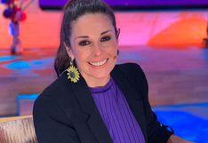 Rebeca Escribens sorprende al publicar fotografía sin maquillaje en Instagram