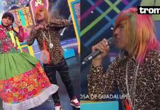 'Faraón Love Shady' aparecerá por primera vez en TV en programa de La Chola Chabuca