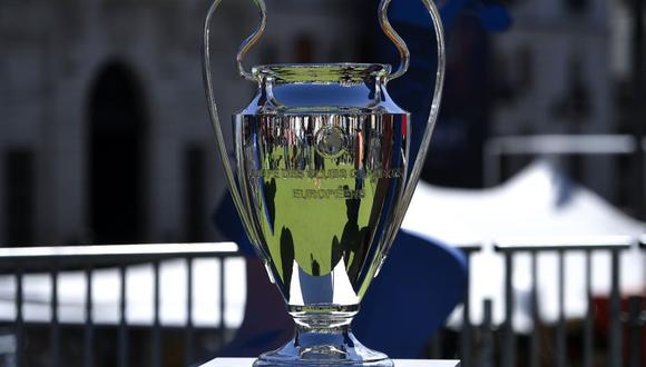 Final se jugará en Estambul, Turquía luego de 15 años | AFP