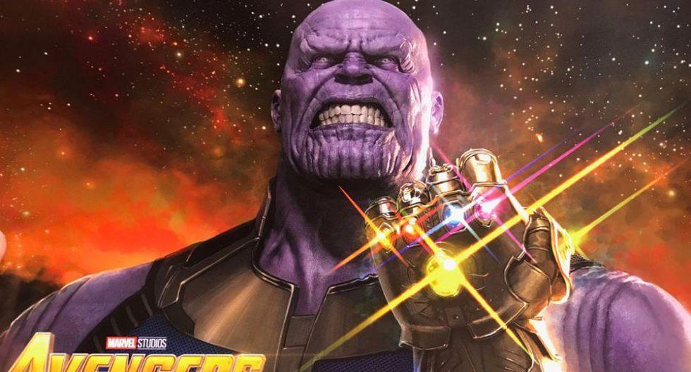 'Avengers: Infinity War': Revelan tráiler de esperada película de Marvel
