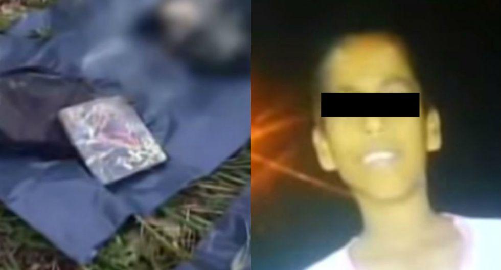 Niño 11 años desaparecido hace una semana es encontrado muerto y culpan a su tío. Foto: Captura de 90 Central