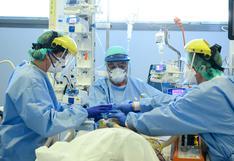 Minsa reportó 8.466 nuevos casos de infectados por COVID-19 y el número alcanza a los 463 mil 875