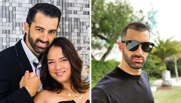 Adamari López y Toni Costa tenían casi 10 años juntos. (Foto: Instagram @adamarilopez / @toni).