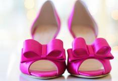 Cuatro consejos para tener tus zapatos en orden