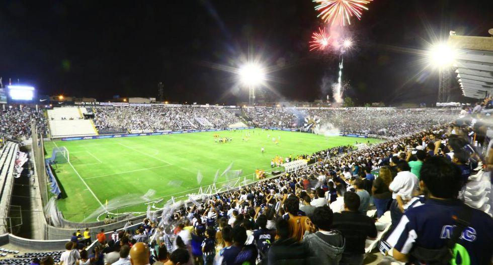 Alianza Lima lanzó a la venta el abono blanquiazul para la Copa Libertadores 2020. (GEC)