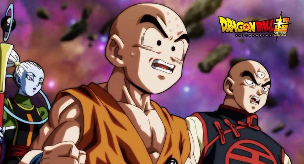 Este fin de semana se estrena es esperado episodio 129 de 'Dragon Ball Super' en todo Japón. Imágenes: Toei Animation