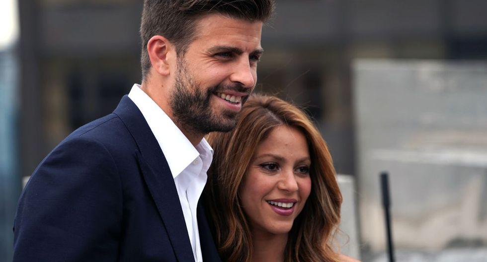 """Shakira sobre la crisis que vivió con Gerard Piqué: """"Me decía que no quería un futuro con una mujer amargada"""". (Foto: AFP)"""