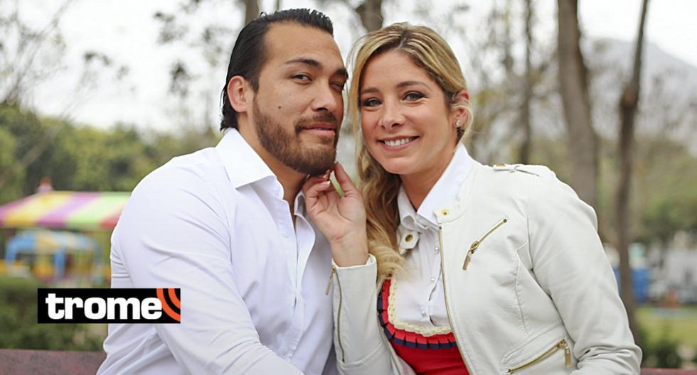 Álvaro Paz de la Barra denuncia a Sofía Franco por agresión física: lo golpeó mientras dormía