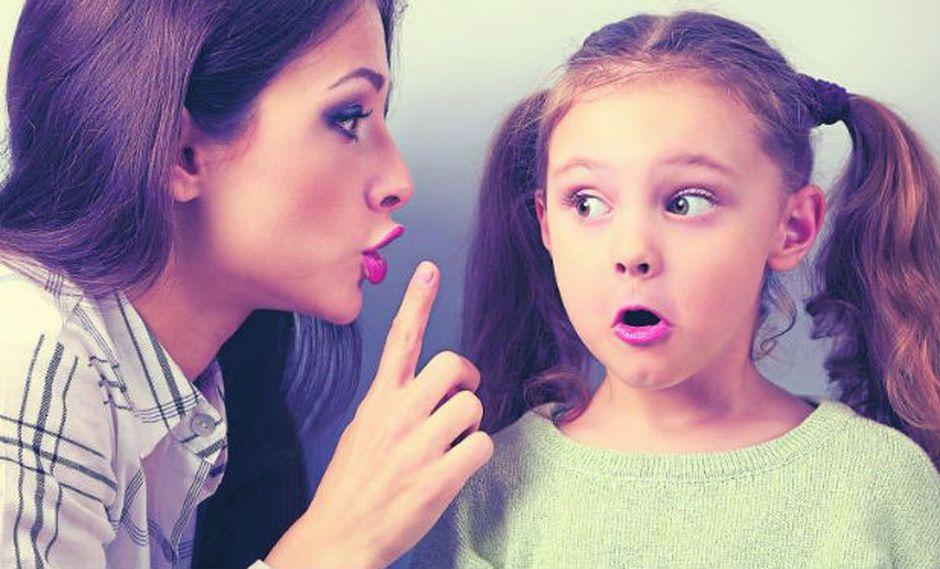 Los padres somos los únicos responsables de la educación de los menores.