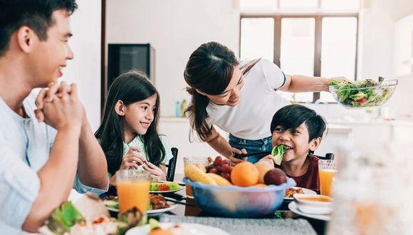 FOTO 2    Comienzo del día con un desayuno saludable (actividad en el campo de la alimentación)(Foto: iStock)