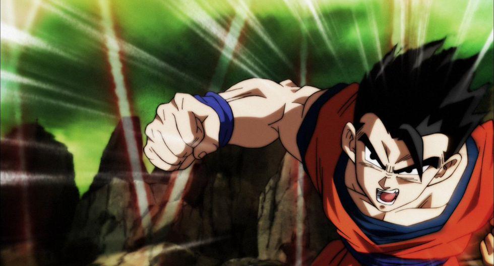 Solo quedan siete minutos para que el torneo llega a su final. ¿Gohan hará un gran sacrificio por todo en 'Dragon Ball Super''?