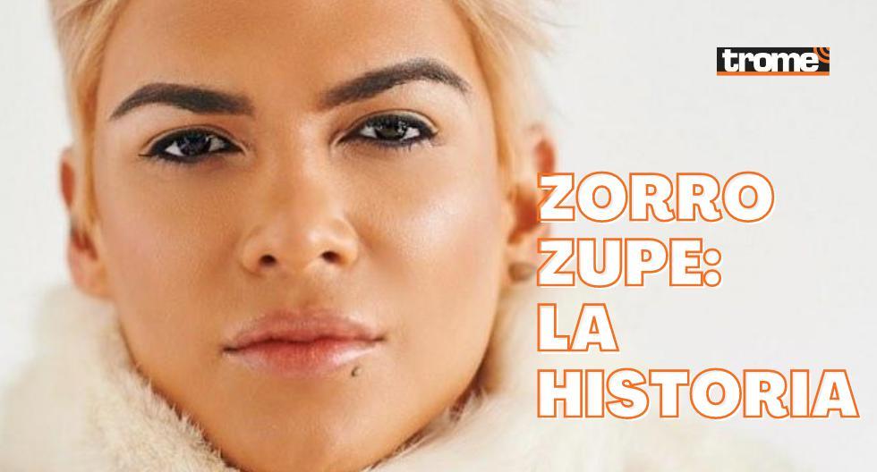 Zorro Zupe, la historia: De organizador de eventos a expresidiario y ser denunciado en Suecia por meterse con menores de edad