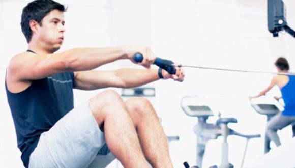¿Grasa o músculo? ¿Qué estás bajando de peso?
