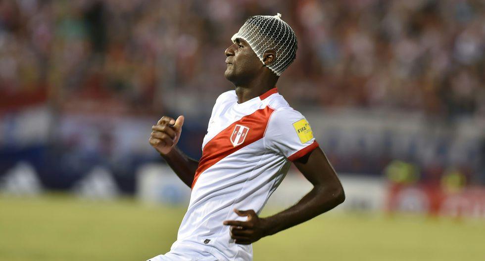 Christian Ramos - Perú. (Foto: AFP).