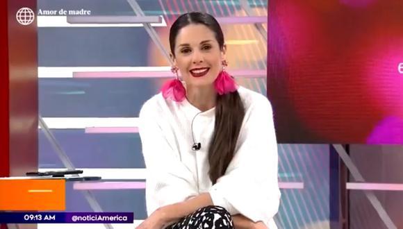 Rebeca Escribens