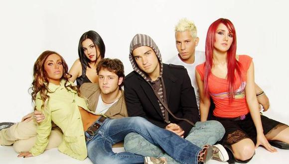"""El concierto virtual llamado """"Ser o parecer"""" se realizó vía streaming el 26 de diciembre del año pasado (Foto: Televisa)"""