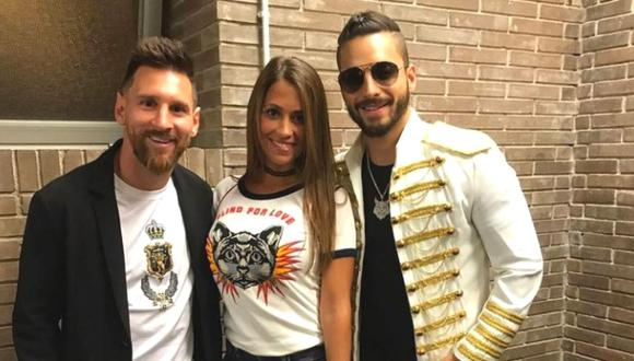 Lionel Messi estos son las curiosidades que no sabias del argentino (Foto: Instagram)