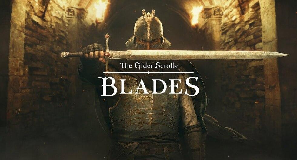 The Elder Scrolls: Blades, el juego para dispositivos móviles de la franquicia The Elder Scrolls, llegará a Nintendo Switch.(Fotos: Bethesda)