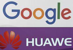 Huawei y Google: Esto respondió la empresa tras la cancelación de su contrato con el buscador | FOTOS