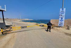 Punta Hermosa: Conoce las playas cerradas por 'cerco distrital' para evitar más contagios