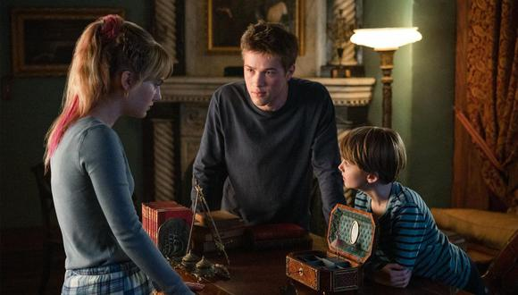 """Netflix anuncia la renovación de """"Locke & Key"""" por una segunda temporada  (Foto: Netflix)"""